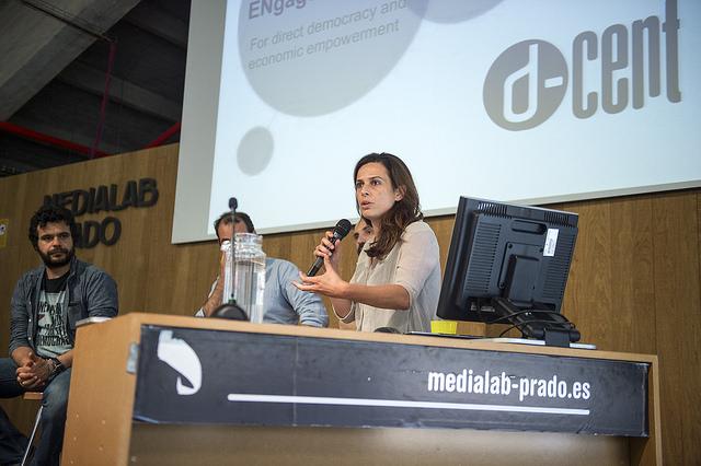 Photo: Álvaro Minguito (La Manad) CC BY SA 2.0.jpg